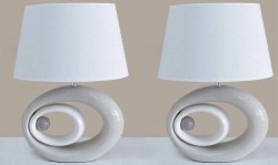 LAMPADA OVALE